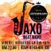 Saxo Beat Night @Cafeneaua Lapusneanu