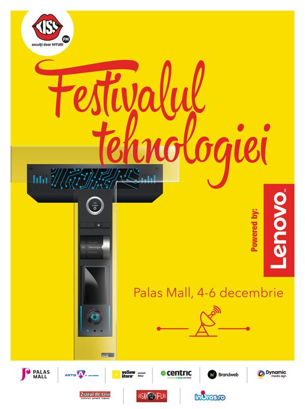 Festival-tehnologie