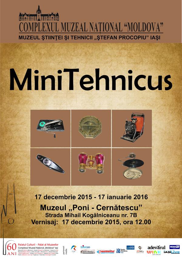 afis-expozitia-Minitehnicus