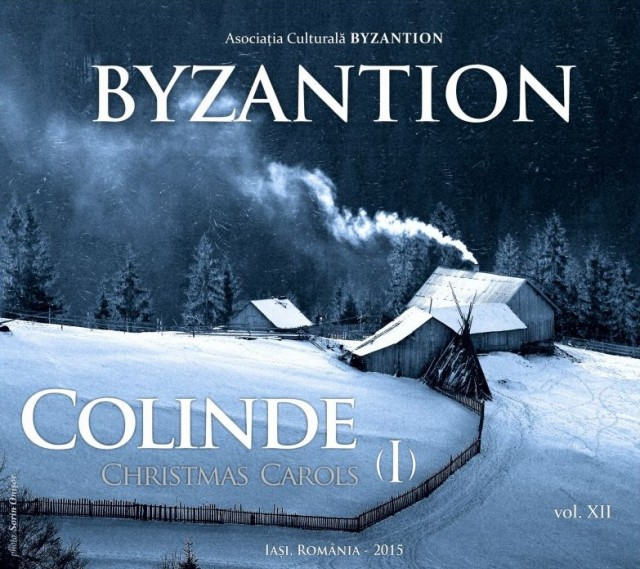 colinde byzantion