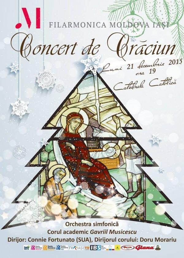 concert craciun-catolici