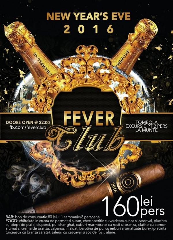 fever revelion 2016