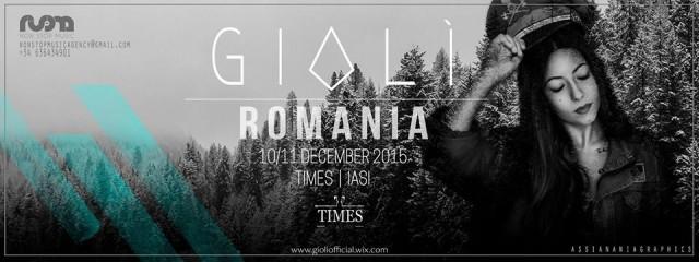 gioli-times