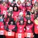 """100 de studenți voluntari colectează fonduri în cadrul campaniei """"Inimă Bună"""""""