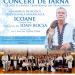 """Concert susținut de Ansamblul de Muzică Tradițională Românească """"Icoane"""" la Chișinău"""