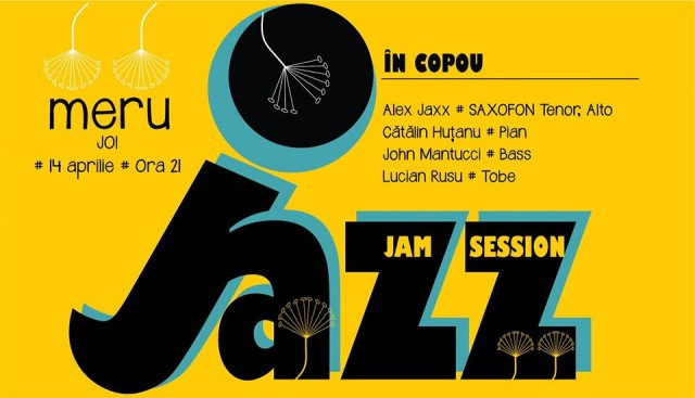 jazz in copou
