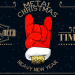 Christmas Metal Rock Party @TIMES