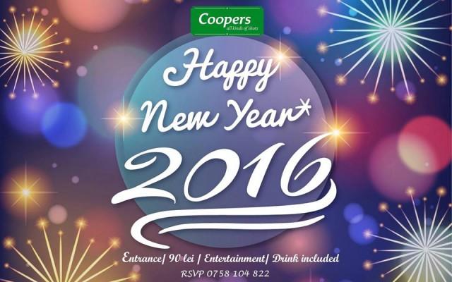 revelion coopers