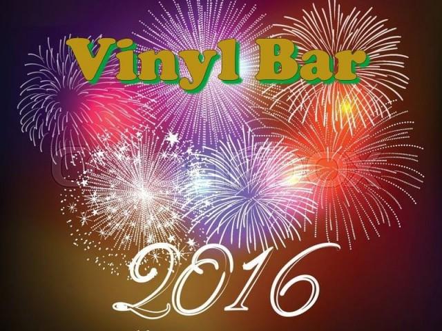 revelion vinyl