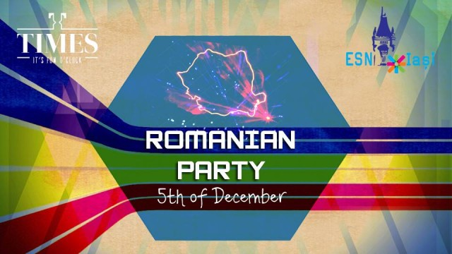 romanian party-times