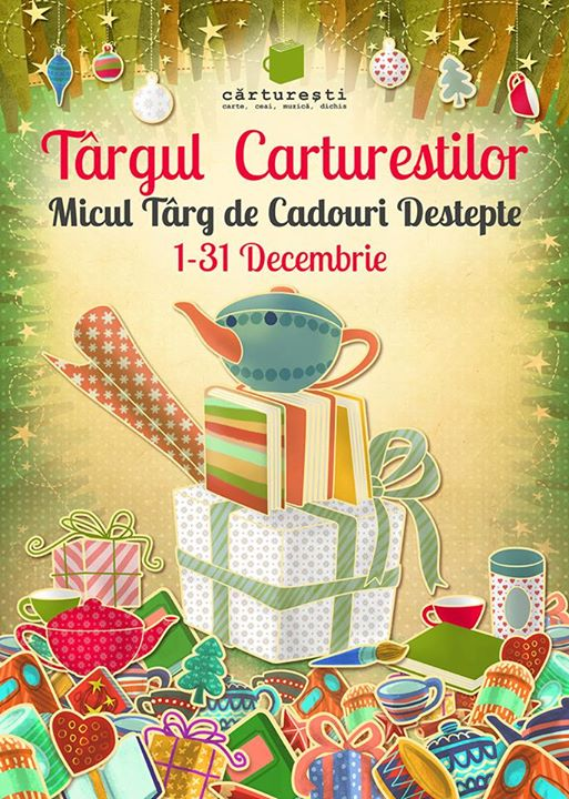 targ carturesti
