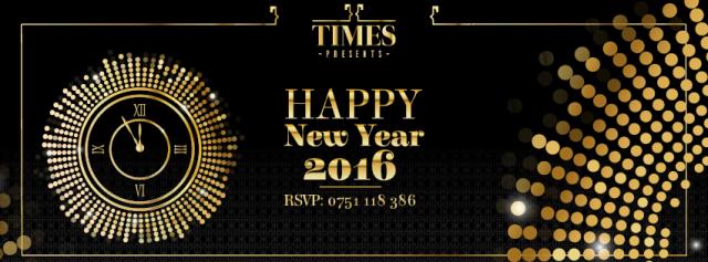 times revelion 2016