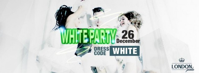 white party-london