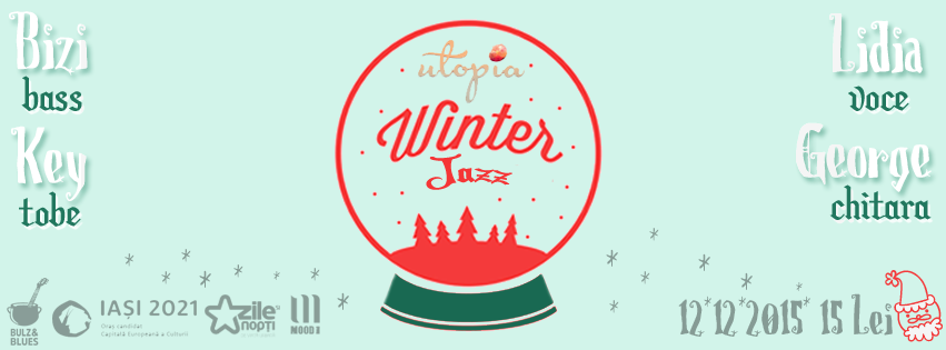 winter jazz