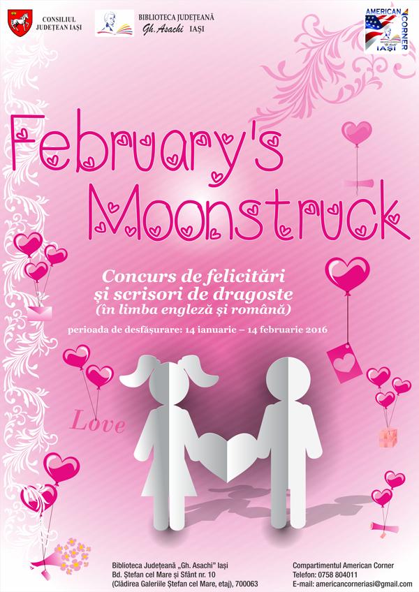Afis-February's-Moonstruck