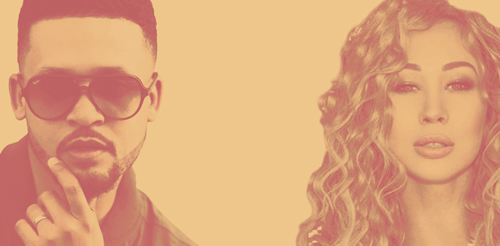 Xonia pregateste o noua colaborare internationala cu un artist din Billboard!