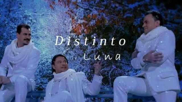Distinto - Luna