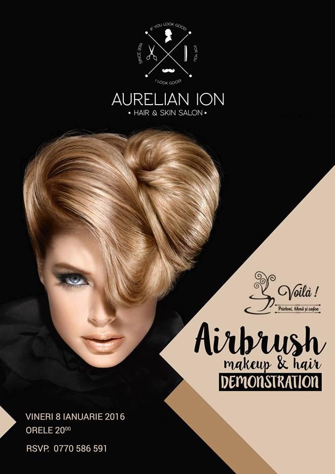 airbrush voila