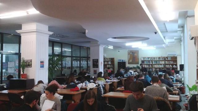 biblioteca judeteana iasi