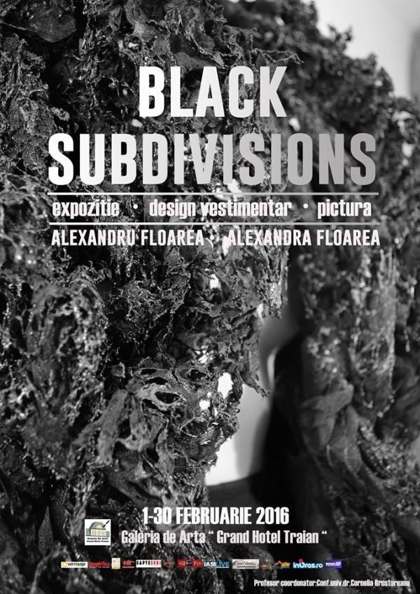 black subdivisions