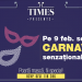 Carnavalul venetian @TIMES