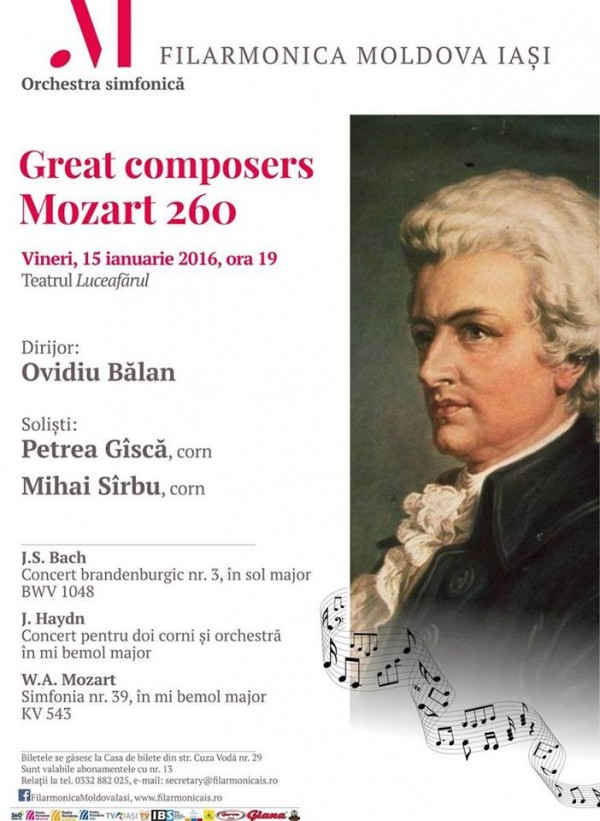 grat composers