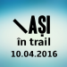 Iasi in Trail 2016