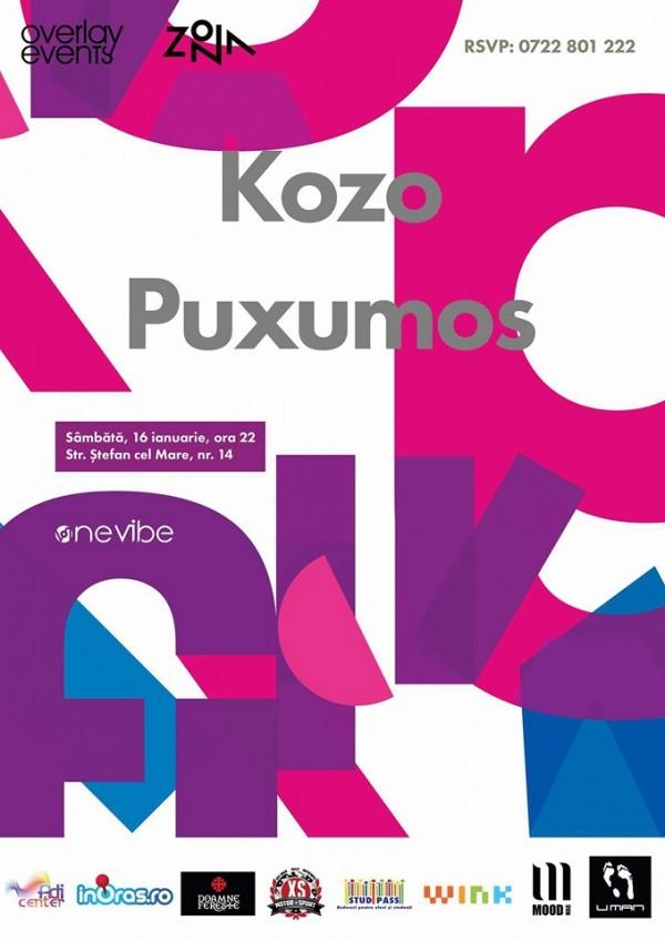 kozo-zona