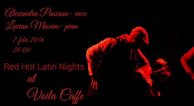 latino covers-voila caffe