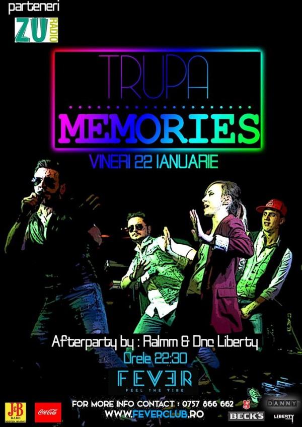 memories-fever