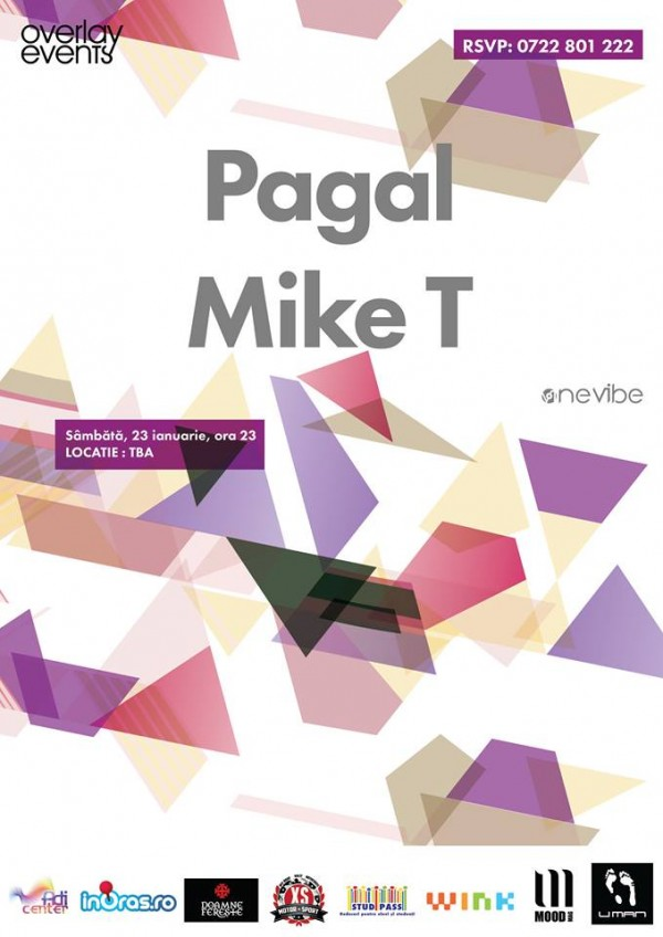 pagal mike t