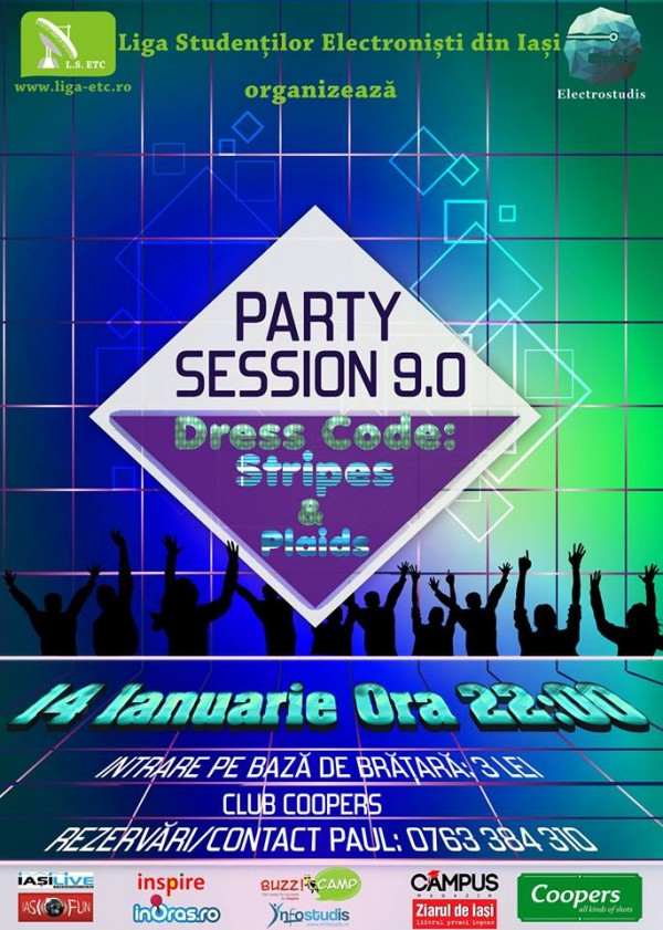 party session 9
