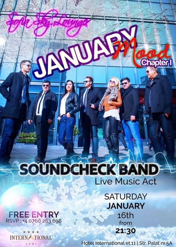 soundcheck band sofia
