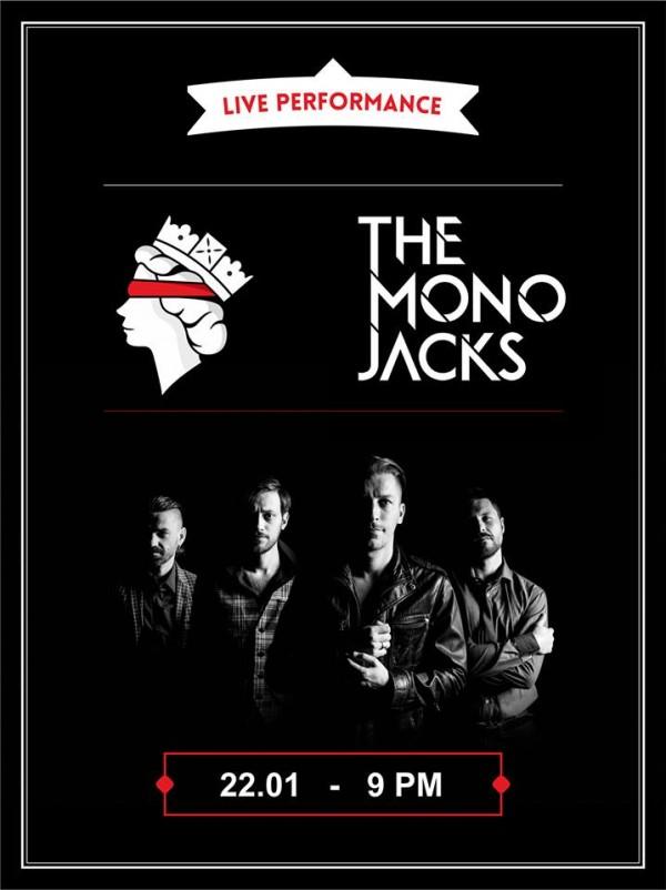 the mono jacks-trumpets