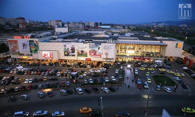 Iulius Mall Iasi