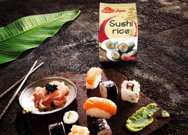 Orez pt sushi
