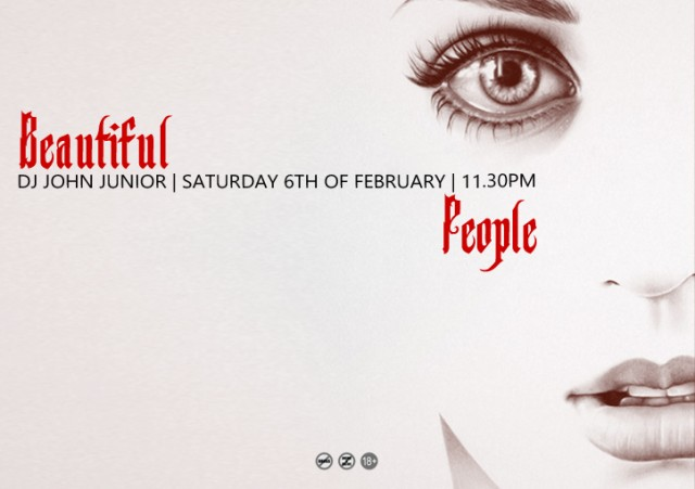 beautiful people-fratelli