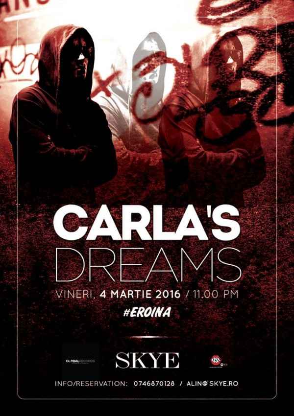 carlas dream skye