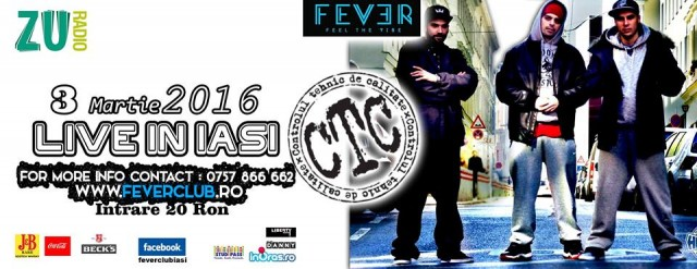 ctc live-fever
