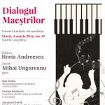 dialog maestri