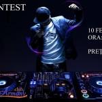 dj contest-times
