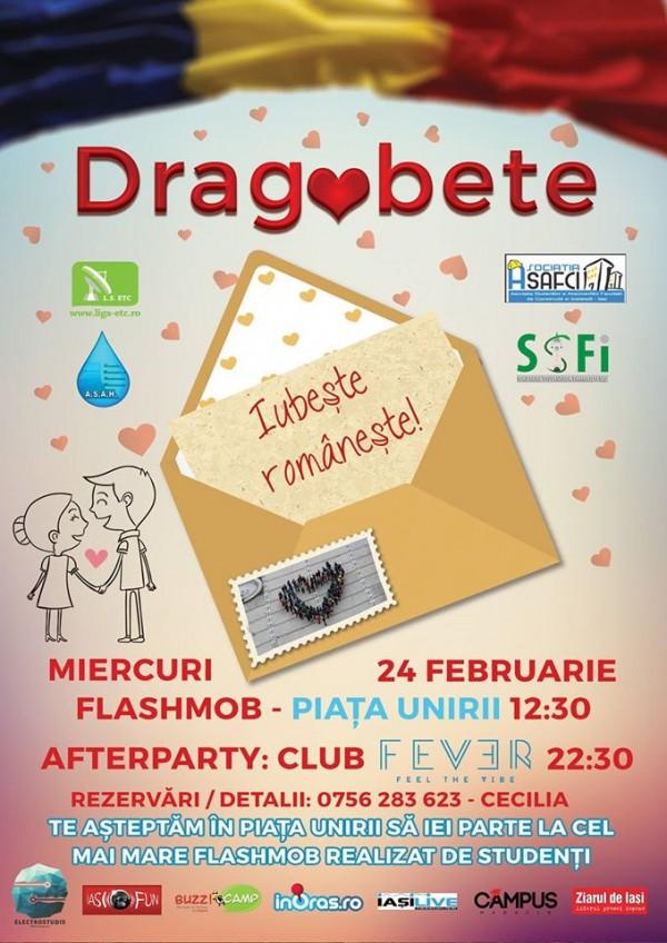 dragobete fever
