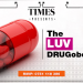 The LUV DRUGobete @TIMES
