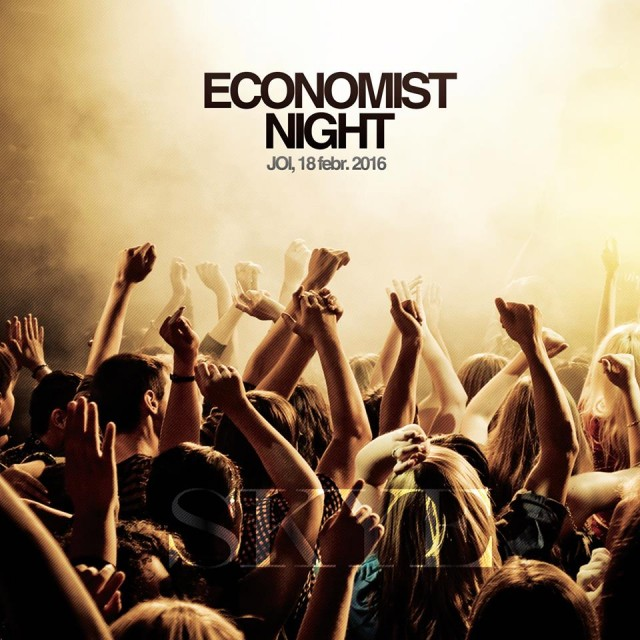 economist night