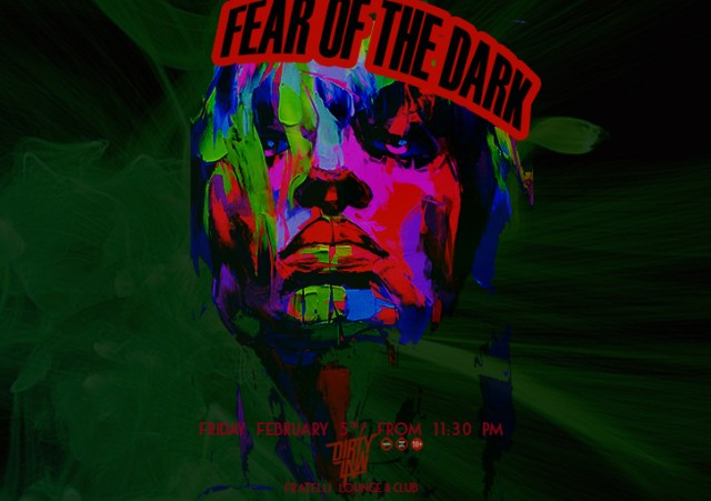 fear of the dark-fratelli