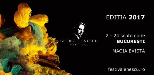 festival george enescu 2017