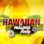hawaian paradise party