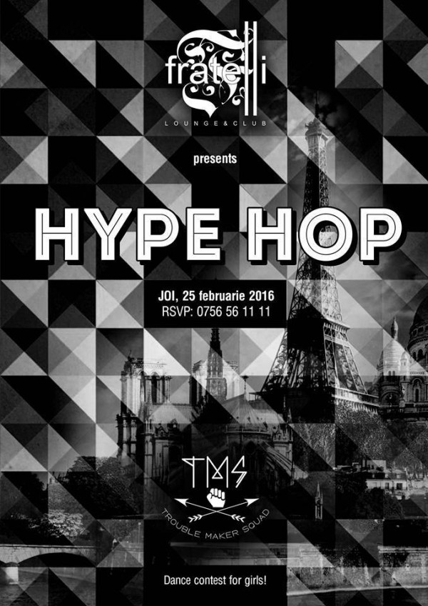 hype hop