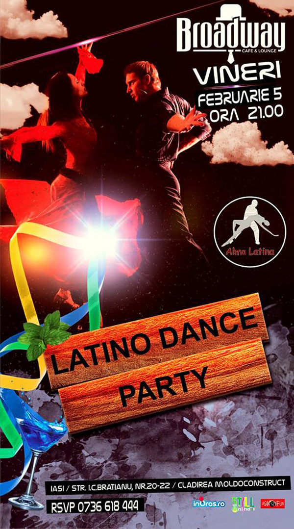 latino-party-broadway