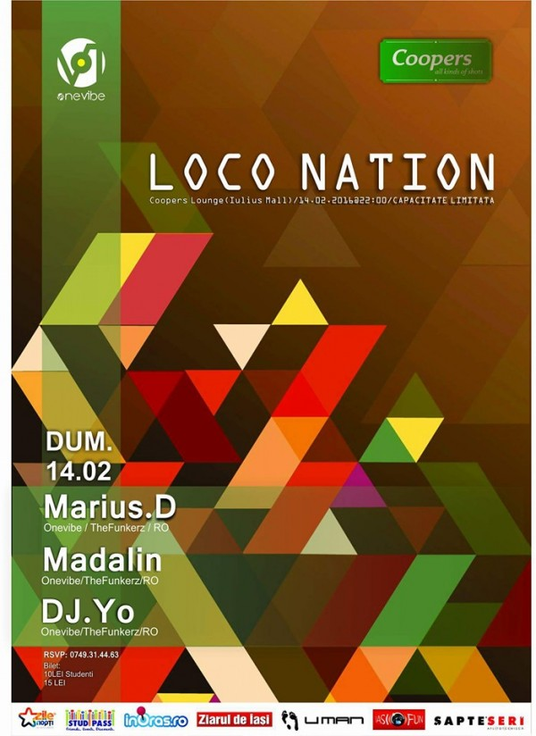 loco nation coopers